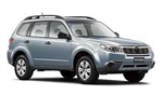 Forester III