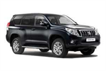 Land Cruiser Prado III