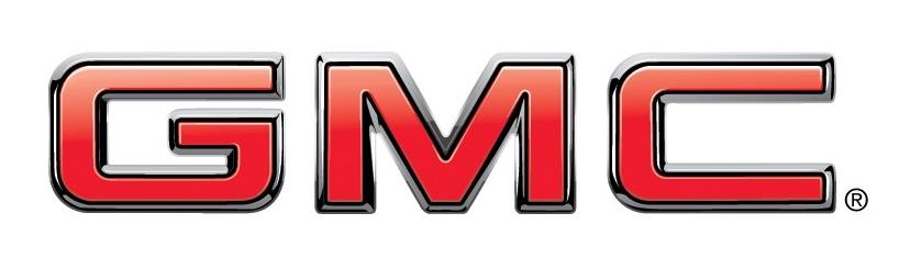 Оригинальный каталог GMC