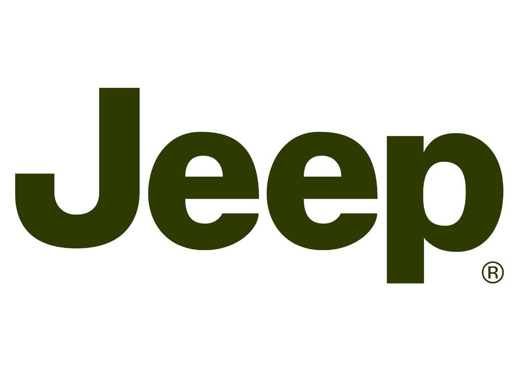 Оригинальный каталог JEEP