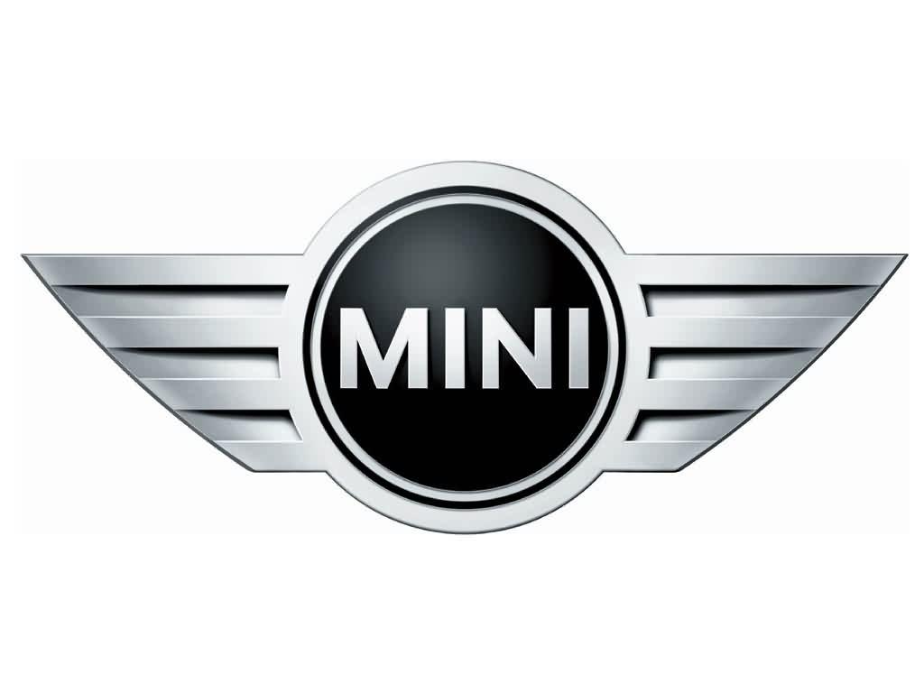 Оригинальный каталог MINI